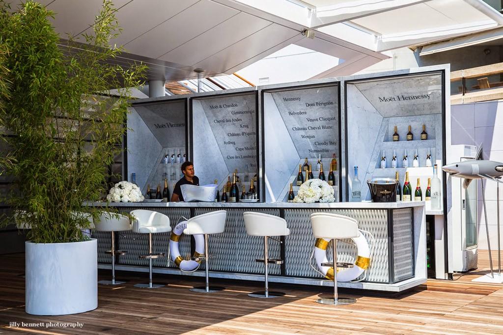 Yacht club monaco ycm agence en place - Salon du yacht monaco ...