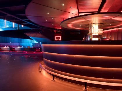 D!Club – Lausanne