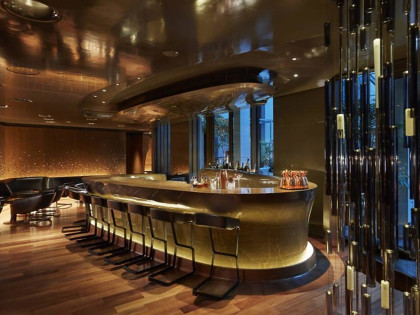 Bar 8 @ Mandarin Oriental – Paris