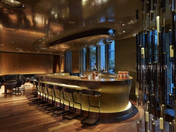 Bar 8 @ Mandarin Oriental – Paris